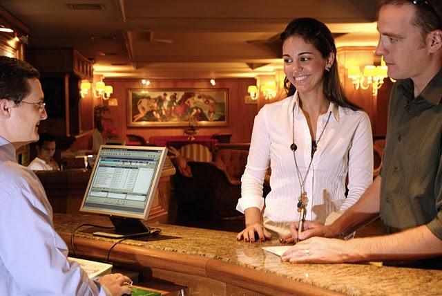 A Arte de Administrar Hotéis