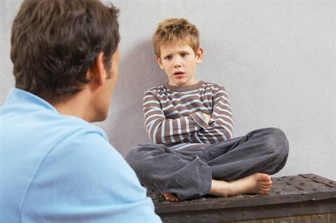 Falando com as crianças sobre terrorismo e guerra