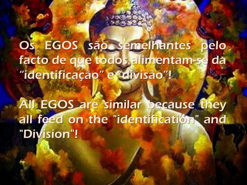 O Ego