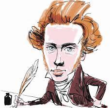 A angústia do sujeito em Kierkegaard
