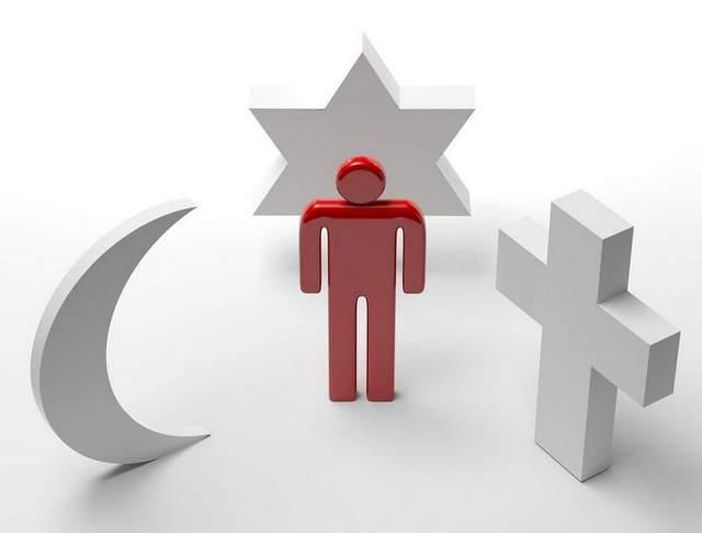 Judeus, cristãos e muçulmanos acreditam no mesmo Deus?